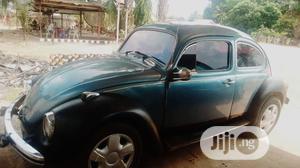 Volkswagen Beetle 1975 Cabriolet Blue | Cars for sale in Delta State, Warri