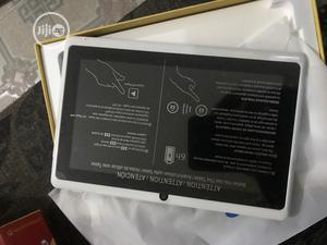 New Atouch A32 8 GB Black   Tablets for sale in Abuja (FCT) State, Gwarinpa