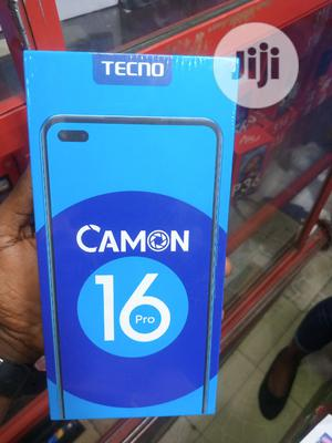 New Tecno Camon 16 Pro 128 GB | Mobile Phones for sale in Lagos State, Ikeja