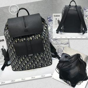 High Quality Christian Dior Backpacks | Bags for sale in Lagos State, Magodo