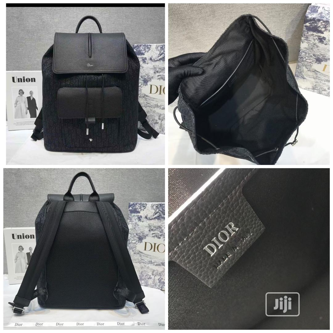 High Quality Christian Dior Backpack