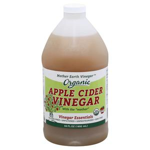 Mother Earth, Organic Apple Cider Vinegar With The Mother | Meals & Drinks for sale in Lagos State, Lekki