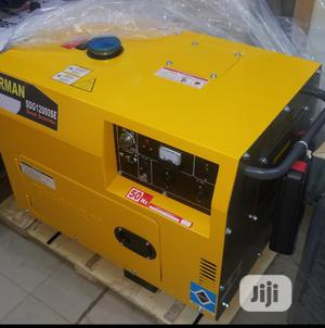Sound Proof Generator 10kva | Electrical Equipment for sale in Lagos State, Ojo
