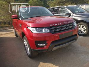 Land Rover Range Rover Sport 2015 Red | Cars for sale in Oyo State, Ibadan