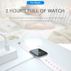 All Apple Watch Magsafe Wireless Charger   Accessories for Mobile Phones & Tablets for sale in Oyo State, Ibadan