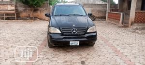 Mercedes-Benz M Class 1999 Black | Cars for sale in Ondo State, Akure