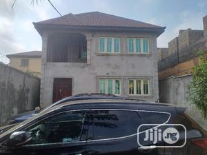 4 Bedrooms All Ensuite Duplex With Self Contain Mini Flat | Houses & Apartments For Sale for sale in Ogun State, Ifo