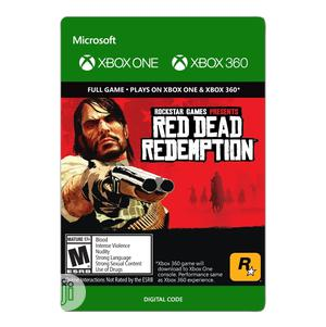 Xbox Red Dead Redemption | Video Games for sale in Lagos State, Ikeja