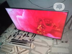 50 Inches LG Smart Television   TV & DVD Equipment for sale in Lagos State, Maryland
