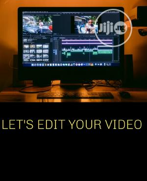 Video Editing   DJ & Entertainment Services for sale in Lagos State, Ikeja