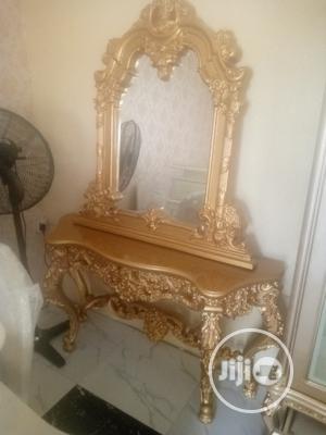 Console Mirror | Furniture for sale in Lagos State, Ojo