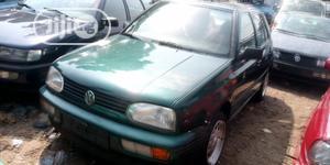 Volkswagen Golf 2000 1.9 TDi Green   Cars for sale in Lagos State, Apapa