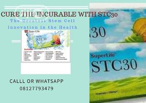 Stc30 Stem Cell Therapy | Vitamins & Supplements for sale in Lagos State, Isolo