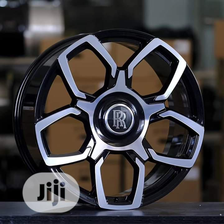 Archive: All Size of Alloy Wheels and Tires at Good Price Etc