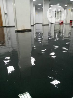 Industrial Epoxy Flooring | Building & Trades Services for sale in Lagos State, Alimosho