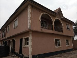 Decent 2bedroom Flat to Let at Command Ipaja | Houses & Apartments For Rent for sale in Lagos State, Ipaja