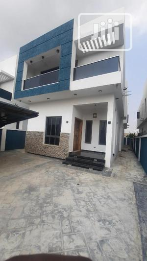 Brand New Luxury 5 Bedroom Duplex For Rent | Houses & Apartments For Rent for sale in Lagos State, Lekki