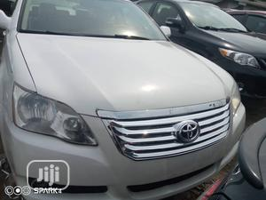 Toyota Avalon 2006 Limited White | Cars for sale in Lagos State, Amuwo-Odofin