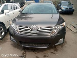 Toyota Venza 2010 V6 Gray | Cars for sale in Lagos State, Amuwo-Odofin