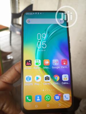 Tecno Camon 15 Premier 128 GB Black | Mobile Phones for sale in Rivers State, Port-Harcourt