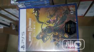 Ps5 Mortal Kombat 11 Ultimate | Video Games for sale in Lagos State, Ikeja