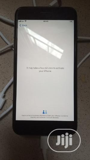 Apple iPhone 8 Plus 64 GB Black | Mobile Phones for sale in Lagos State, Lagos Island (Eko)