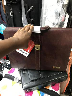 Men'S Quality Brief Case..   Bags for sale in Abuja (FCT) State, Gwarinpa