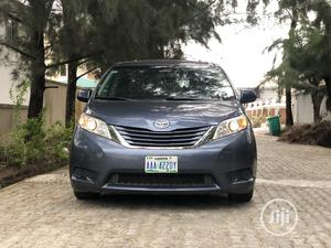 Toyota Sienna 2017 Blue   Cars for sale in Lagos State, Lekki