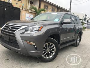 Lexus GX 2014 460 Base Gray | Cars for sale in Lagos State, Lekki
