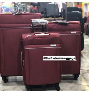 Unique Travel Luggage Box | Bags for sale in Lagos State, Lagos Island (Eko)
