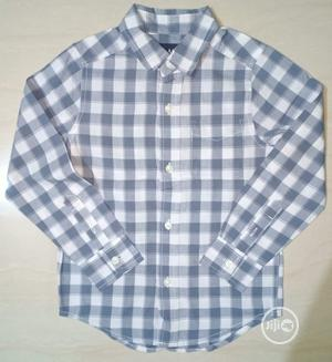Handsome Boys Shirt | Children's Clothing for sale in Lagos State, Ipaja