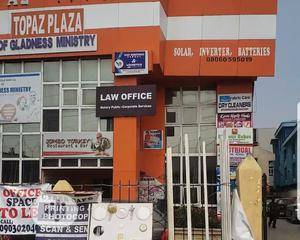 54 Units of Shops / Office Space Plaza on Two N Half Plots | Commercial Property For Sale for sale in Lagos State, Lekki