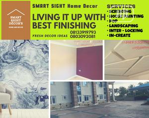 House Finishing and Decoration   Building Materials for sale in Enugu State, Enugu