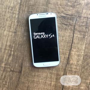 Samsung Galaxy I9506 S4 16 GB White   Mobile Phones for sale in Enugu State, Enugu