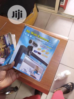 Webcam For Computers And Laptops | Computer Accessories  for sale in Abuja (FCT) State, Wuse 2