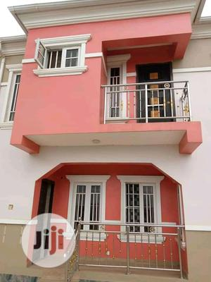 A Newly Built 4bedroom Duplex | Houses & Apartments For Sale for sale in Lagos State, Alimosho