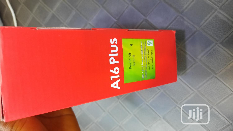 New Itel A16 Plus 8 GB   Mobile Phones for sale in Ifako-Ijaiye, Lagos State, Nigeria