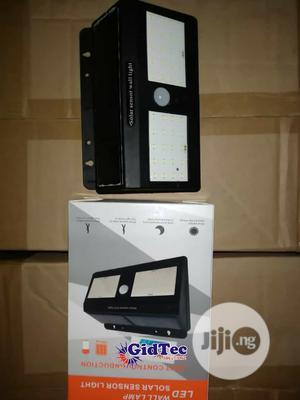 Solar Motion Sensor Light 3modes | Solar Energy for sale in Oyo State, Ibadan