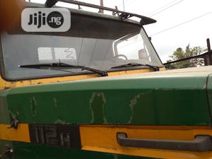 Scannia Tipper Truck 112 Type 1999 Green for Sale | Trucks & Trailers for sale in Lagos State, Amuwo-Odofin