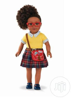 My Life As 18-inch Poseable Doll, African | Toys for sale in Lagos State, Ajah