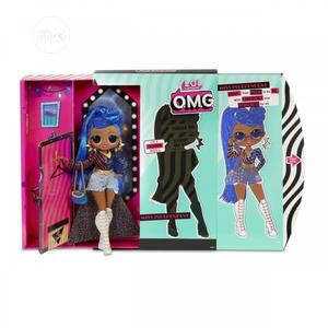 L.O.L. Surprise! O.M.G. Miss Independent Fashion Doll With | Toys for sale in Lagos State, Ajah