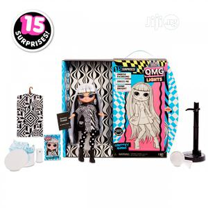 O.M.G. Lights Groovy Babe Fashion Doll | Toys for sale in Lagos State, Ajah