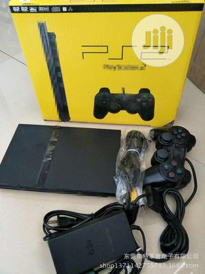 Playstation 2 Slim Console | Video Game Consoles for sale in Lagos State, Oshodi
