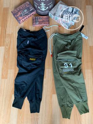 Classic Design Combat Trouser   Clothing for sale in Lagos State, Lagos Island (Eko)