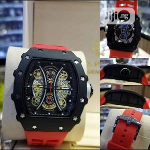 Richard Mille Fashion Wrist Watch | Watches for sale in Lagos State, Ojota