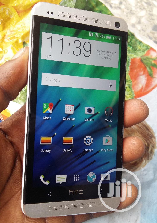 Archive: HTC One (M8) Dual Sim 16 GB Gray