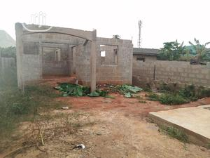 Decent 3 Bedroom Uncompleted Setback On Half Plot At Itele   Houses & Apartments For Sale for sale in Ipaja, Ayobo