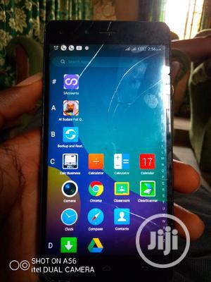 Infinix Hot 4 Pro 16 GB Black | Mobile Phones for sale in Lagos State, Ikorodu