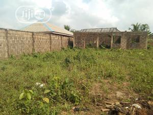 Lovely Uncompleted 3 Bedroom Setback On Full Plot At Itele   Houses & Apartments For Sale for sale in Ipaja, Ayobo