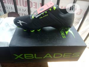 Size 41 To 48 High Grade Football Boot Available | Shoes for sale in Rivers State, Port-Harcourt